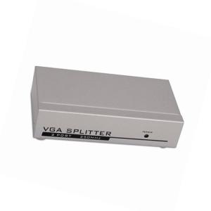 AISENS A116-0084 divisor de video VGA 2x VGA