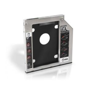AISENS A129-0151 accesorio para portatil Adaptador de disco duro / unidad de estado sólido para ordenador portátil