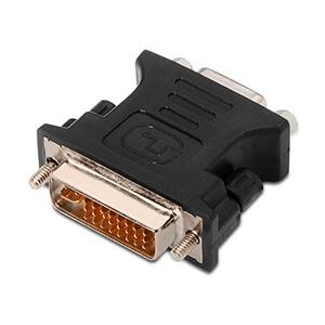 Nanocable ADAPTADOR DVI 24+5/M-VGA HDB15/H