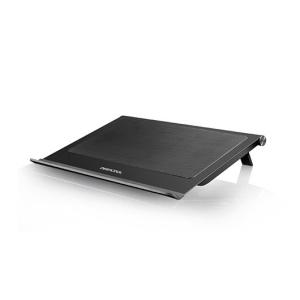"""DeepCool N65 almohadilla fría 43,9 cm (17.3"""") 1000 RPM Negro"""