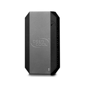 DeepCool FH-10 Carcasa del ordenador Negro