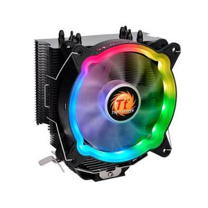 Thermaltake UX200 ARGB Lighting Procesador Enfriador 12 cm Negro
