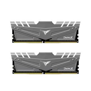 MODULO MEMORIA RAM DDR4 16GB(2X8G) PC3200 TEAMGROUP DARK Z