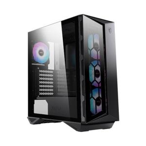 MSI MPG GUNGNIR 110R carcasa de ordenador Midi Tower Negro