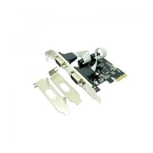 CONTROLADORA MINI-PCIE 2XSERIE APPROX