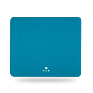 NGS-1081 alfombrilla para ratón Alfombrilla de ratón para juegos Azul