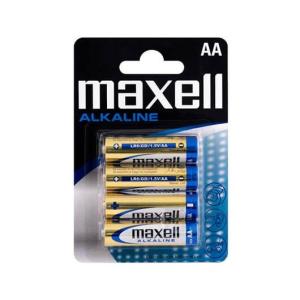 Maxell Alkaline Ace LR6 Batería de un solo uso Alcalino