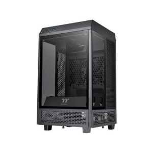 Thermaltake The Tower 100 Mini Tower Negro