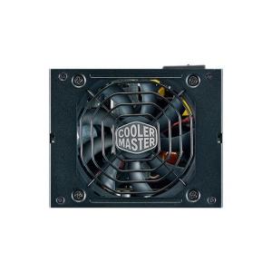 Cooler Master V650 SFX Gold unidad de fuente de alimentación 650 W 24-pin ATX Negro