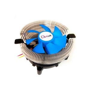L-Link LL-8877 ventilador de PC Procesador Enfriador