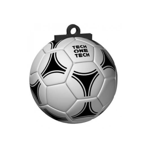 PENDRIVE 32GB TECH ONE TECH BALON FUTBOL USB 2.0/PIEL TEC51