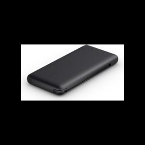 Belkin BPB006btBLK batería externa 10000 mAh Negro