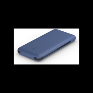 Belkin BPB006btBLU batería externa 10000 mAh Azul