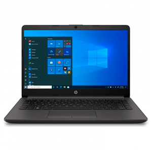 "HP 240 G8 Portátil 35,6 cm (14"") 1920 x 1080 Pixeles Intel® Celeron® 8 GB DDR4-SDRAM 256 GB SSD Wi-Fi 5 (802.11ac) Windows 10 H"