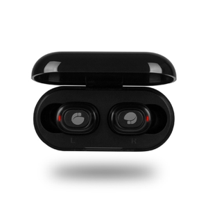 NGS Artica Lodge -Bluetooth- Negro-Auriculares In Ear