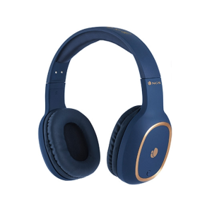 NGS Artica Pride Auriculares Diadema MicroUSB Bluetooth Azul