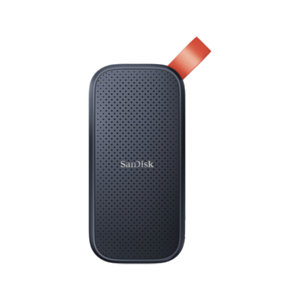 SanDisk Portable 480 GB Azul