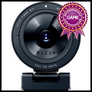 Razer Kiyo Pro camara web 2,1 MP 1920 x 1080 Pixeles USB Negro