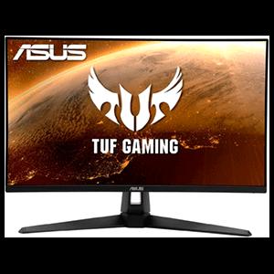 ASUS TUF VG27WQ1B 27'' - LED - 2K QHD - 165Hz - Monitor Gaming