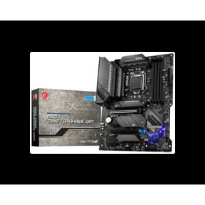 MSI MAG Z590 TOMAHAWK WIFI LGA 1200 ATX - Placa Base