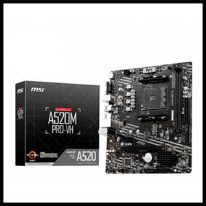 A520M PRO-VH CPNT