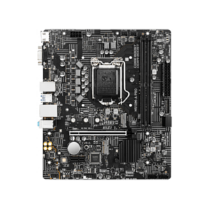 MSI H510M-A PRO placa base Intel H510 LGA 1200 micro ATX