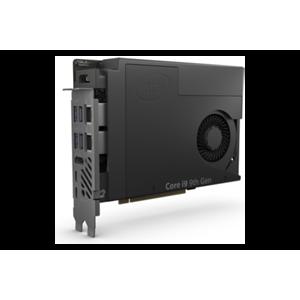 Intel BKNUC9I9QNB ordenador empotrado 2,4 GHz 9na generación de procesadores Intel® Core™ i9