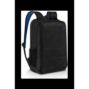 "DELL ES1520P maletines para portátil 39,6 cm (15.6"") Mochila Negro, Azul"