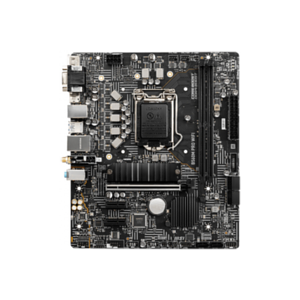MSI B560M PRO WIFI micro ATX - Placa Base Gaming