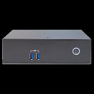 Aopen Digital Engine DE5500 i5-8250U - 8GB - 256GB SSD  - W10 - Ordenador Sobremesa