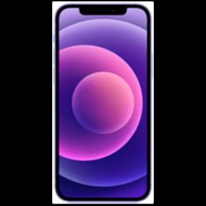 "Apple iPhone 12 15,5 cm (6.1"") SIM doble iOS 14 5G 64 GB Púrpura"