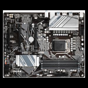 Gigabyte Z590 D placa base Intel Z590 Express LGA 1200 ATX