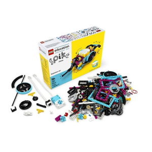 Set Expansion SPIKE Prime LEGO Education