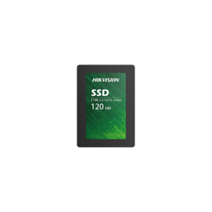 "Hikvision Digital Technology HS-SSD-C100/120G unidad de estado sólido 2.5"" 120 GB Serial ATA III 3D TLC"