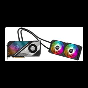 ASUS ROG StrixRadeon RX 6900 XT 16GB GDDR6 - Tarjeta Grafica Gaming
