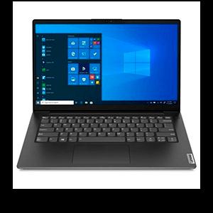 "Lenovo V V14 DDR4-SDRAM Portátil 35,6 cm (14"") 1920 x 1080 Pixeles AMD Ryzen 3 8 GB 256 GB SSD Wi-Fi 5 (802.11ac) Windows 10 Ho"