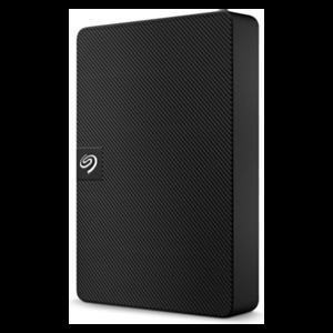 Seagate Expansion 4TB Negro - Disco Duro Externo