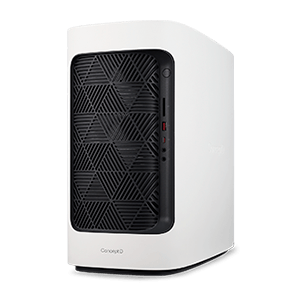 Acer ConceptD 300 i7-10700 - RTX 3070 - 16GB - 1TB HDD - 512GB SSD - W10 Pro - Ordenador Sobremesa Gaming