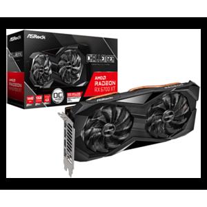 Asrock Challenger Radeon RX 6700 XT D 12GB OC AMD GDDR6