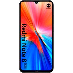 MOVIL XIAOMI REDMI NOTE 8 2021 4GB 64GB DS BLACK