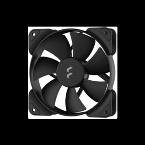 Fractal Design Aspect 12 Ventilador 12 cm Negro 1 piezas