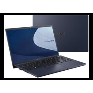 "ASUS ExpertBook B1 B1500CEAE-EJ0383R - i5-1135G7 - 8GB RAM - 512GB SSD - 15,6"" - W10 - Ordenador Portatil"