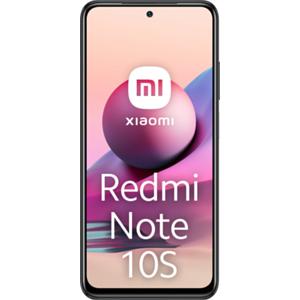 "Xiaomi Redmi Note 10S 16,3 cm (6.43"") SIM doble MIUI 12.5 4G USB Tipo C 6 GB 64 GB 5000 mAh Gris"