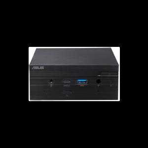 ASUS VivoMini PN51-BB555MDE1N 0,62 l tamaño PC Negro Socket FP6 5500U 2,1 GHz