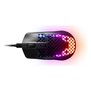 Steelseries Aerox 3 - USB C - Optico - 8500DPI - Raton Gaming