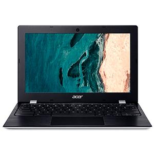 Acer Chromebook 311Celeron N4020 - UHD Graphics 600 - 4GB - 32GB eMMC - 11.3'' - IPS - Chrome OS - Ordenador Portatil