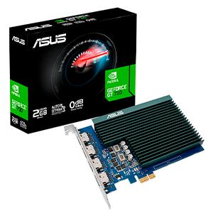 ASUS GT730-4H-SL-2GD5 NVIDIA GeForce GT 730 2 GB GDDR5