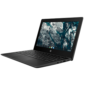 HP Chromebook 11 G9 Celeron N4500 - 4GB - 32GB eMMC - 11.6'' - Chrome OS - Ordenador Portatil