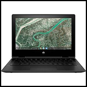 HP Chromebook x360 11 G3 EE Híbrido Celeron N5120 - 8GB - 64GB eMMC - 11.6'' - Chrome OS - Ordenador Portatil