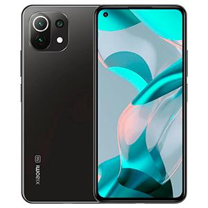 Xiaomi 11 LITE 6GB 128GB DS 5G NE Negro Trufa - Telefono Movil